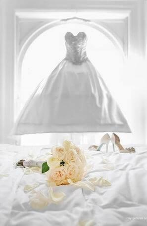 Wedding Deress