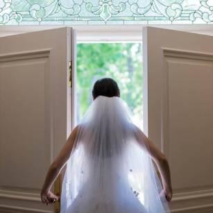 Wedding Photography – Door to New World