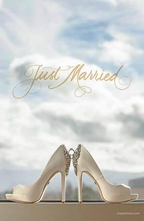 Bride Shoses - Just Marride - SF Sky